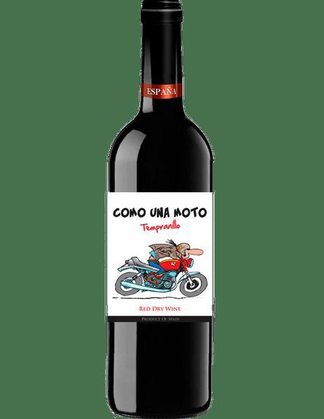 BOD002-COMO-UNA-MOTO-TEMPRANILLO