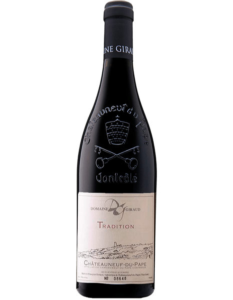 DGD001-CHATEAUNEUF-DU-PAPE-TRADITION-AOC