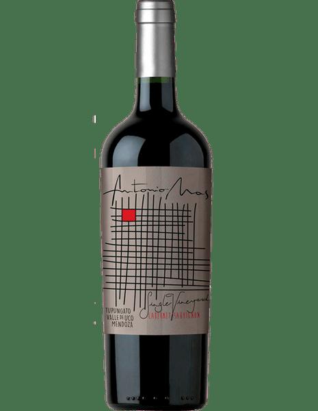 MAS003-ANTONIO-MAS-SINGLE-VINEYARD-CABERNET-SAUVIGNON