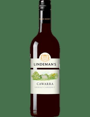 LIN011-LINDEMAN-S-CAWARRA-SHIRAZ-CABERNET