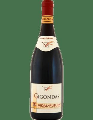 VDF004-GIGONDAS