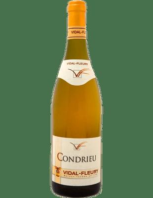 VDF002-CONDRIEU